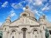 Francija-Pariz-Montmartre katedrala svetega srca
