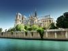 Francija-Pariz-Notre dame