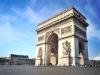 Francija-Pariz-Slavolok zmage