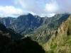 Pohodniška Madeira, čudiviti razgledi