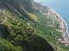 Pohodniška Madeira, klif