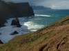 Pohodniška Madeira, obala