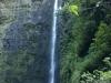 Pohodniška Madeira, slap