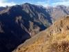Kanjon Colca, z globino preko 4000m eden najglobljih kanjonov na svetu!