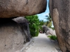 La Digue - Anse Source d'Argent 2