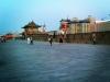 svilena-cesta-kitajska-mestno-obzidje-v-xianu