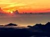 Batur-BINGO, spet je vzšlo sonce