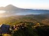 Batur-sestop v dolino