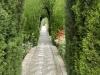 Generalife-Naravni prehodi