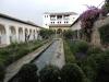 Generalife-Notranjost letne palače