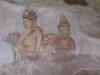 SIGIRIYA - Budizem je kot hrbtenica držal pokonci šrilanško državnost. Samodržci pa so ga prav tako in nič manjkrat zlorabili kot krščanstvo v Evropi.
