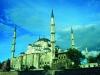 Mošeja v Istanbulu