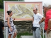 19-Trnava lokalna vodička Marija nas bo popeljala po ruševinah starega mesta.jpg