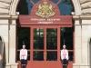 28-Častna straža pred predsedniško palačo v Sofiji.jpg