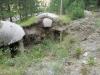 44-Albanski bunkerji ob cesti, pomniki Hodževih »jeklenih časov«.jpg