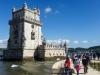 01-Portugalska-Lizbona-Belemski stolp