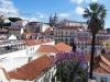 05-Lizbona-Alfama in samostan sv. Vincenca