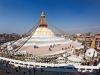 Nepal-Bodnat stupa