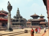 Nepal-Patan-Durbar trg