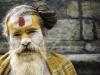 Nepal-sveti mož