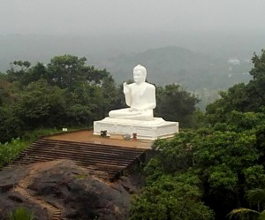 Prijatelj Buda je bdel nad nami