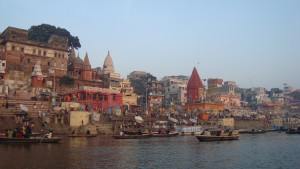 Indija - Varanasi