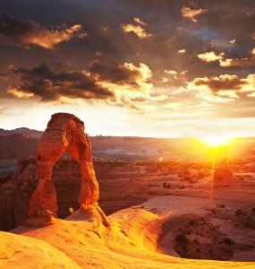 ZDA-NP Arches delcate