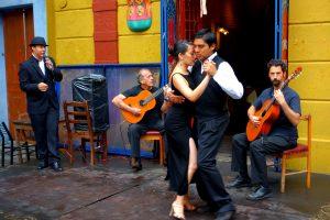 Argentina-Buenos Aires-tango1
