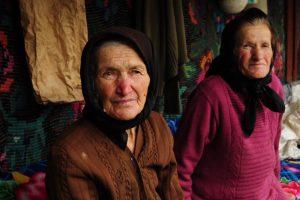 Romunske ženice