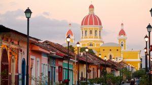 Kolonialno mesto -Leon