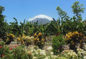 Nikaragva-vulkan