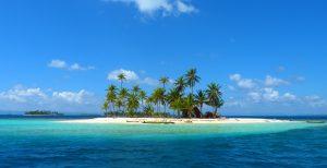 Panama-San Blas otočje