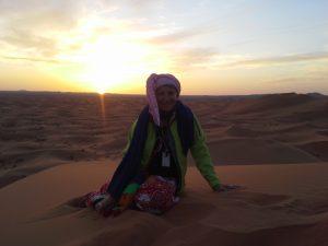 Maroko-Daša