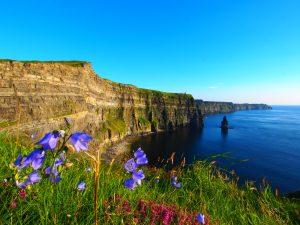 Irska-zeleni vrt Evrope