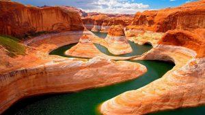 ZDA-Grand Canyon
