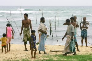 Šrilanka, prijazni domačini
