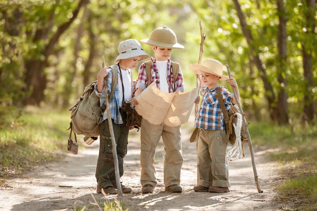 young travelers 1 1024x681 - Zakaj potujemo?