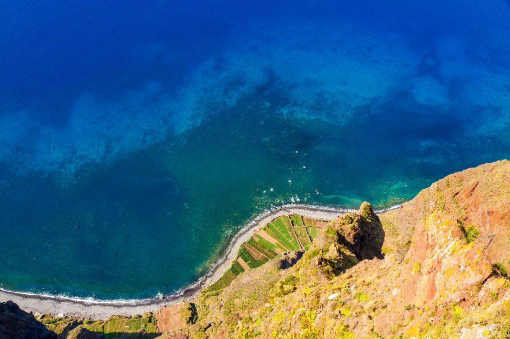 Madeira- Cabo Girao