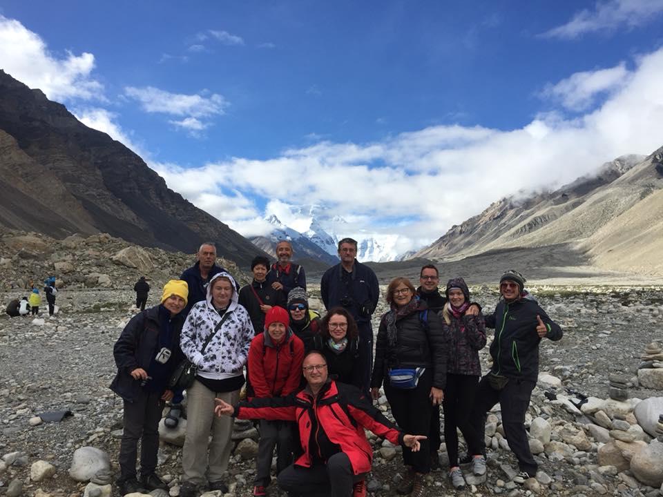Tibet-Nepal