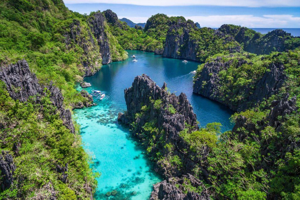Filipini-El Nido-Palawan