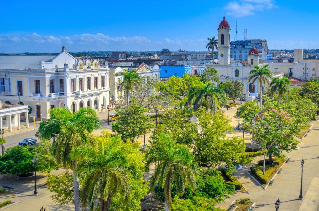 Kuba-Santiago de Cuba