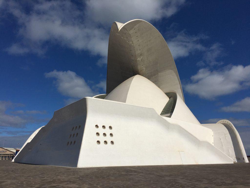 Tenerife- Santa Cruz