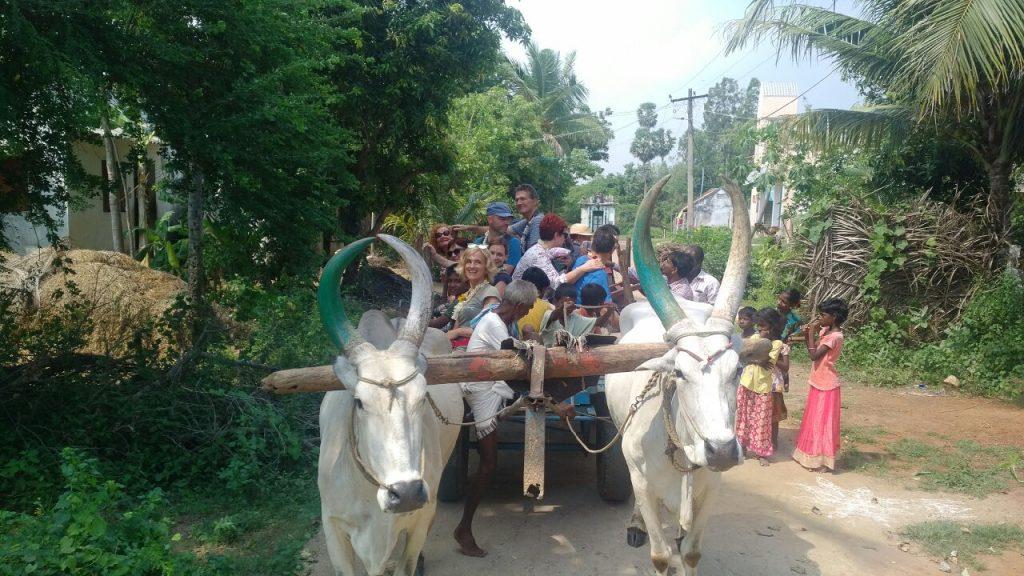 Južna Indija