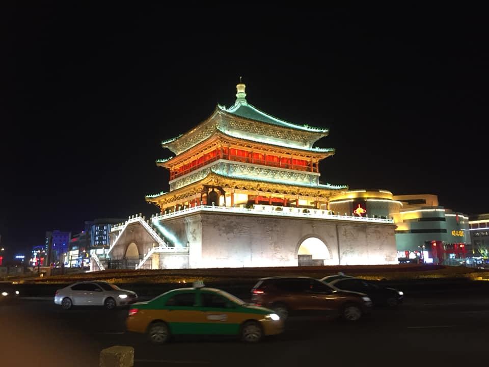 Kitajska - Vtisi potnikov oktobrskih potovanj 2. del