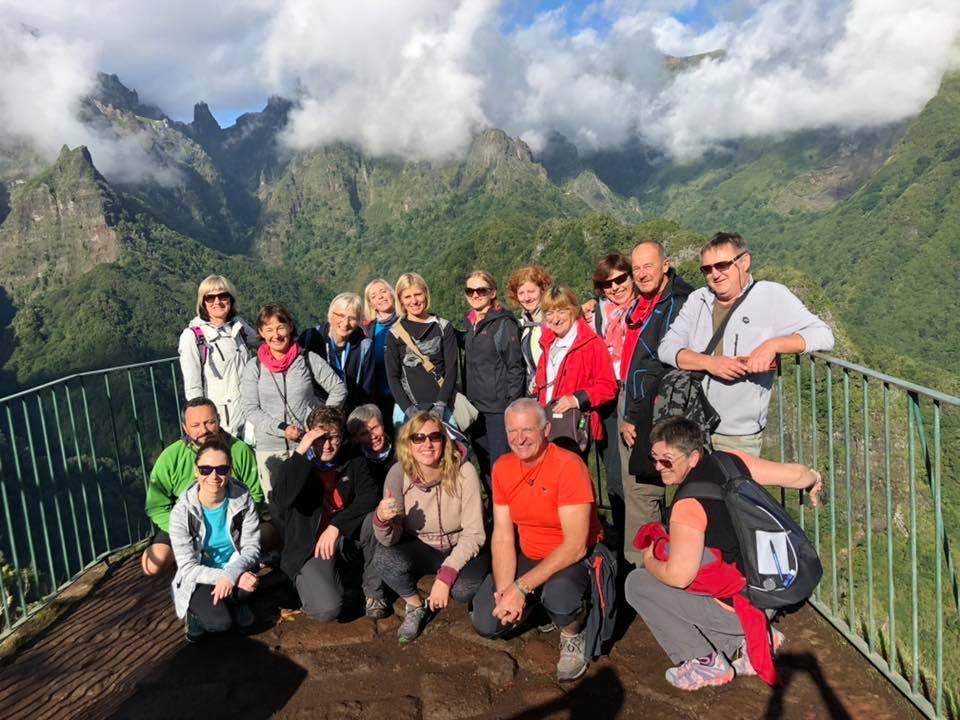 Madeira - Vtisi potnikov oktobrskih potovanj 2. del