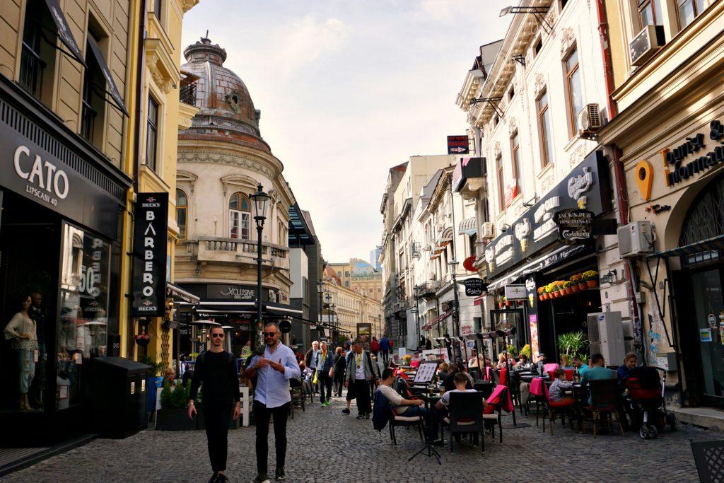 Romunija in Bolgarija