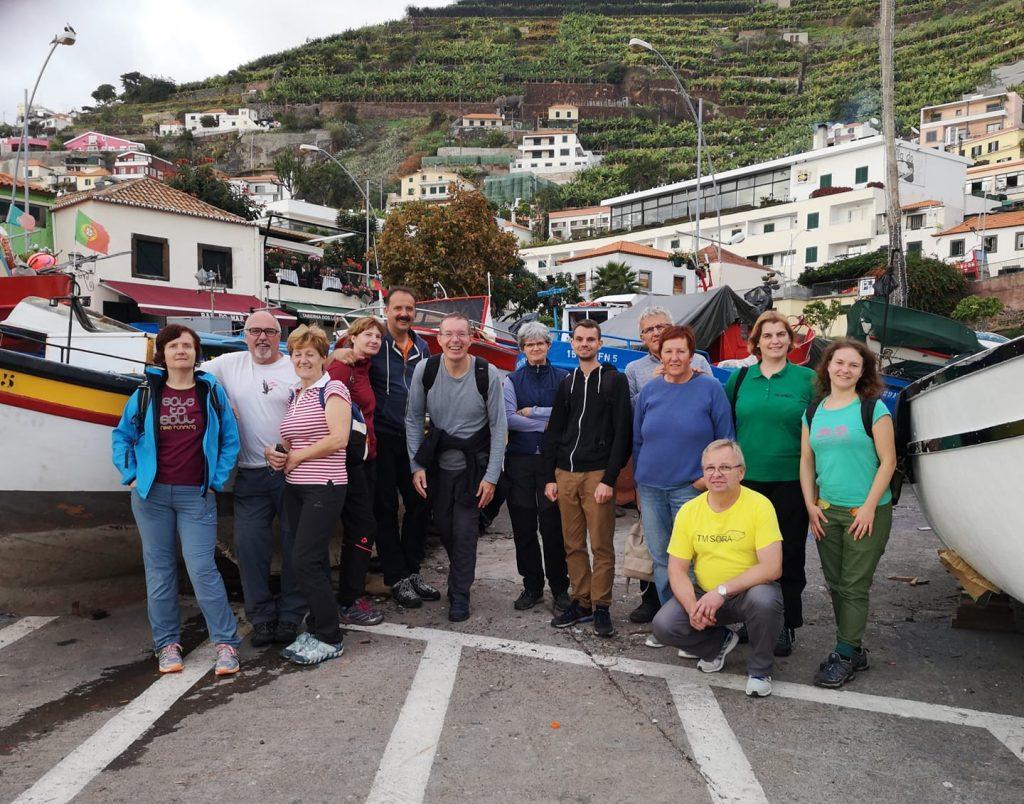 Madeira  1024x804 - Vtisi potnikov novembrskih potovanj