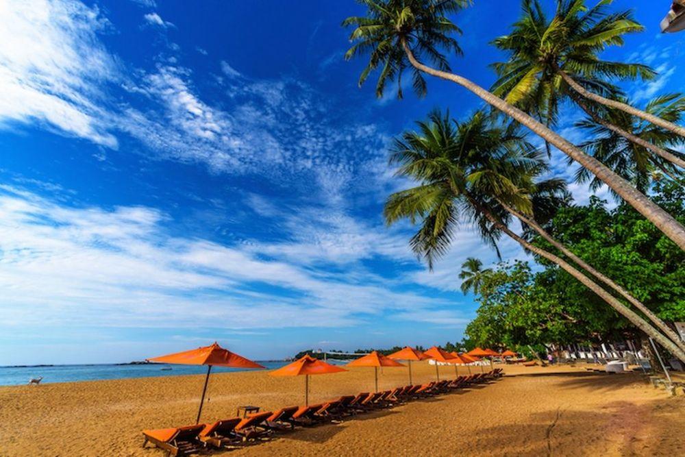 Šrilanka-Unawatuna