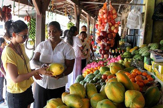 Šrilanka-tržnica
