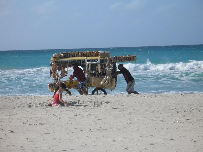 Kuba-voziček